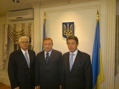 Українська світова кооперативна рада